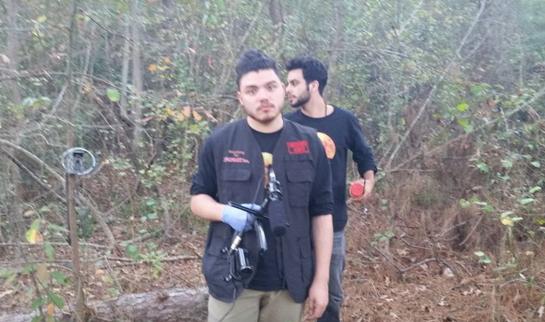 new Finding Bigfoot sightings
