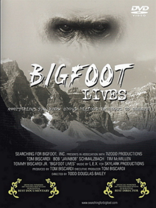 Does Bigfoot Exist and Sightings Movie