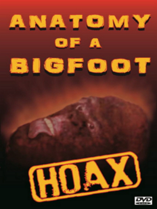 Top Bigfoot Hoax Movie