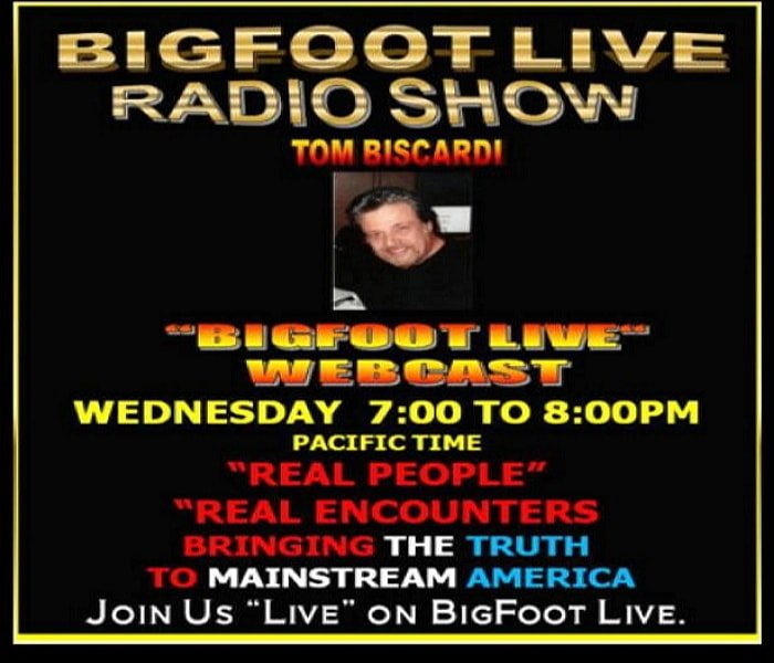 Bigfoot show