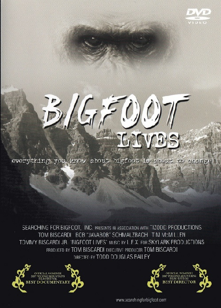 Best Finding Bigfoot Movies